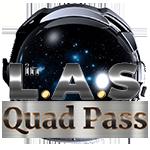 Quad Badges are here